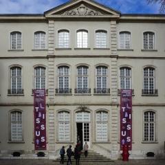 Musée des Tissus in Lyon
