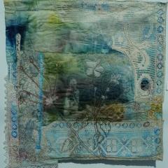 Cas Holmes - Dutch Blue