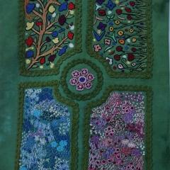 My Garden - Gisela Krolak und Mahela