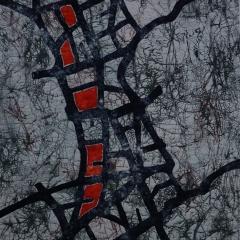 Rineke van Zeeburg - The Road to (1)