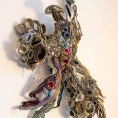 Trudie van Haaster - Flow