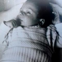 Foto Ronald 01 - Babyfoto (Klein)