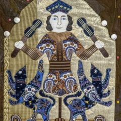 Taisiya Zotova_Diadem_Detail