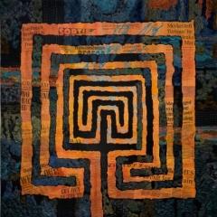 Irina Voronina Labyrinth II