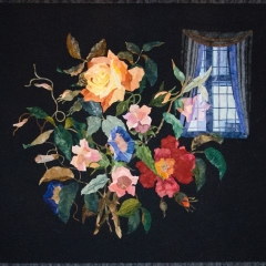 Tatiana Morozova-Rostovskaya_Florentine mosaics