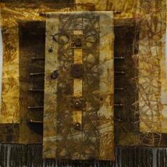Texnet 1 - Juliette Eckel - Rust