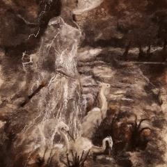 Herons Mistress