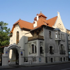 Kindermann-Villa