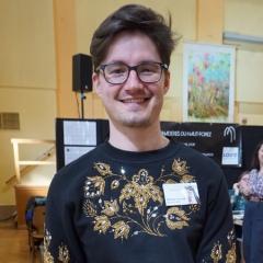 Mathias Ouvrard