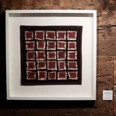 Ruth Ingold-Wöhrle: Ein Quadrat ist ein Quadrat ist ein Quadrat