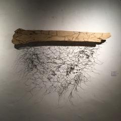 Patricia Brunner: Fechtwerk 2