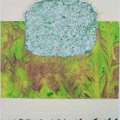 Annemarie Pattis-Grafik des Brennesselengels