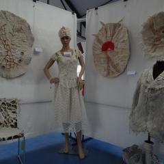 Ausstellung von Sabine Reichert-Kassube