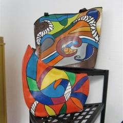 Taschen von Susanne Gabelmann