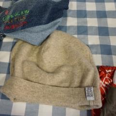 Textilhafen - Mütze