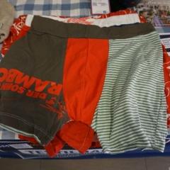 Textilhafen - Unterhosen