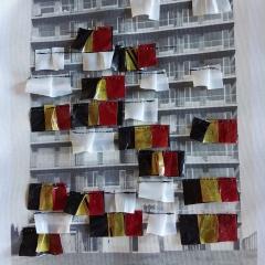 Mileen-Malbrain-Belgische-vlaggen