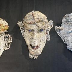 Rafal_Werszler_Masks