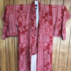 Old Kimono