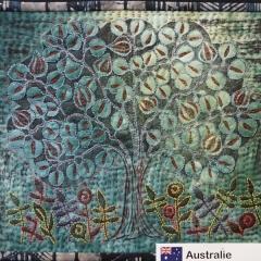 Australien - Fran Batrouney