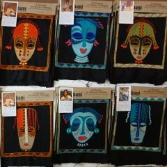 Tambani - Masken