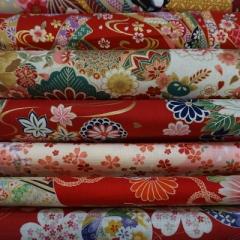 Japanische Stoffe
