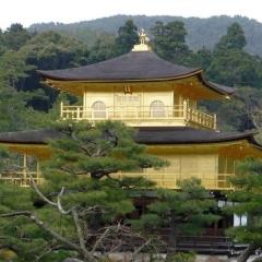 Kinkakuji, Foto: J. Reichenbach